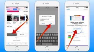How to Use or Redeem iTunes Gift Card on iPhone and iPad