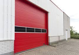 MERCIAL OVERHEAD GARAGE DOOR repair in Stamford CT