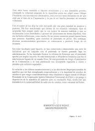 José Moreno Renuncia Al Ministerio De Desarrollo Canal Antigua