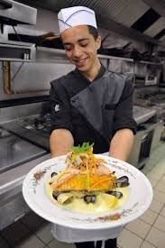 apprenti cuisine cap cuisine