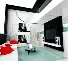 Red And Black Living Room Ideas by Interesting Red And Black Living Room Set Casual Living Room Set