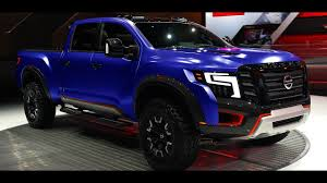 NEW 2019 - Nissan Titan Warrior 5 0L V8 545hp - Exterior And ... New 2018 Nissan Titan Xd Sv Crew Cab Pickup In Carrollton 18339 Preowned 2017 4x4 Crewcab Platinum Navigation Gps Warrior Concept Truck Canada 2016 Design Deep Dive From Sketch To Production S Salt Lake City Longterm Update Haulin Roadshow Pro4x Review The Underdog We Can For Sale Atlanta Ga Amazoncom Reviews Images And Specs Vehicles Why Is The So Exciting Pro4x