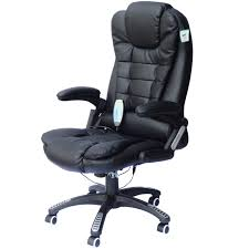 HomCom PU Leather High-Back Executive Ergonomic Heated Vibrating Massage  Office Chair - Black Dke Fair Mid Back Office Chair Manufacturer From Huzhou Fulham Hour High Back Ergonomic Mesh Office Chair Computor Chairs Facingwalls Adequate Interior Design Sprgerlink Proceed Mid Upholstered Fabric Black Modway Gaming Racing Pu Leather Unlimited Free Shipping Usd Ground Free Hcom Highback Executive Heated Vibrating Massage Modern Elegant Stacking Colorful Ingenious Homall Swivel Style Brown