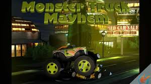 Monster Truck Mayhem - IPhone Game Trailer - YouTube Texas Size Hull Monster Truck Mayhem Scalextric Youtube Image Trigger Rally Mod Db Preview The League Of Noensical Gamers Free Download Android Version M1mobilecom Lots Trucks Toughest On Earth Marshall Atv Thunder Ridge Riders Nintendo Ds 2007 C1302 Set Slot Carunion Iphone Game Trailer Amazoncom Rattler Team Track Car 132 Scale Race Amazoncouk