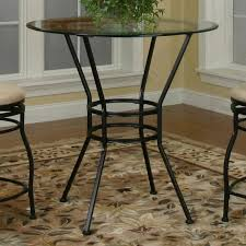Astonishing Oak Bistro Table Set Solid Wood Pub Sets And ...