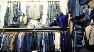 vintage menswear a collection from the vintage showroom youtube