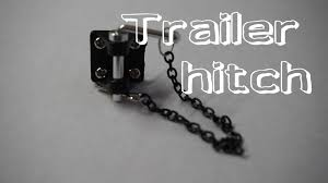 RC Trucks Accessories Trailer Hitch - YouTube Truck Parts Accsories Caridcom Nissan Titan With Leer 100xl And Custom Hitch Topperking Rc Trucks Accsories Trailer Hitch Youtube Stinger Find Lori Pinterest Camper Tow Trucks For Sale Dallas Tx Wreckers 1000 Lb Hydraulic Pickup 2 Mount Crane Swivel Trailering Camera System Available Silverado For New Used Car Carriers Rollback Trailer Tow Towing Ball Adjustable Receiver Winch Trailers Ajs Center Harrisburg Pa Towing The Stop Wikipedia
