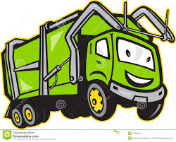 Garbage Truck Stock Illustrations – 2,751 Garbage Truck Stock ...
