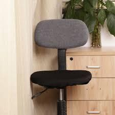 details zu universal stretch esszimmer stuhl schutzhülle bezug für bürostuhl drehstuhl