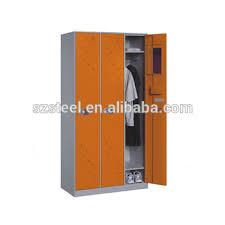 Fireproof Storage Cabinet Nz by Metal Storage Cabinet Electronic Locker Cloth Locker With Sensor