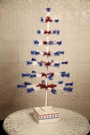 Christmas Tree 6ft Ebay by 27 Best Patriotic Decor Images On Pinterest Buntings Patriotic