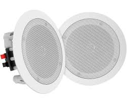 30 Degree Angled Ceiling Speakers by Top 10 Bluetooth Ceiling Speakers Of 2017 Bass Head Speakers