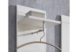 huis spiegel adana 3515 84 weiß flur diele garderobe