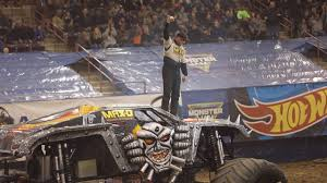 100 Monster Trucks Nashville Jam Jam Roared Into Nampas Ford Idaho Center 18