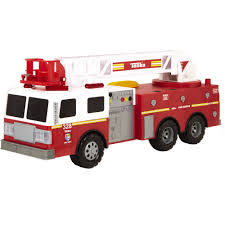 100 Tonka Fire Rescue Truck Spartans Engine Walmartcom