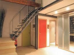 construire un escalier é dimension des marches