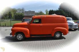 Classic 1954 Chevrolet Custom Panel Truck For Sale #6491 - Dyler 10 Vintage Pickups Under 12000 The Drive 1953 Chevygmc Pickup Truck Brothers Classic Parts Ford Fr100 Panel Cammer Side Angle 1920x1440 Wallpaper Chevrolet For Sale Classiccarscom Cc1055873 Rare Custom Built 1950 Double Cab Youtube Chevy 1949 1951 1952 49 50 51 52 Panal Van Rat 1954 Hot Rod Network 4719551 Suburban Bolton S10 Frame Swap