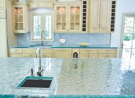 104 Glass Kitchen Counter Tops Tops Andrew Pearson Industries Commercial And Residential Custom