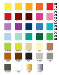 nuancier peinture facade exterieure couleur de peinture exterieur simple enduits naturels with