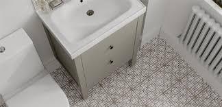 10 small bathroom tile ideas victoriaplum