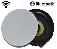 dan vast 170 einbau decken lautsprecher bluetooth wireless