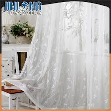 Fabric For Curtains South Africa by Embroidered Sheer Voile Curtain Fabric Embroidered Sheer Voile