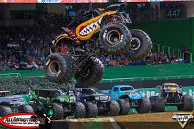 100 Monster Truck Show Miami Jam 2018 Team Scream Racing
