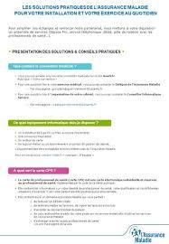 bureau carte assurance maladie présentation des circuits de factures dématérialisées ppt télécharger
