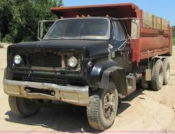 100 Chevy Dump Trucks Truck New 1975 Chevrolet C65 Truck Item 3581