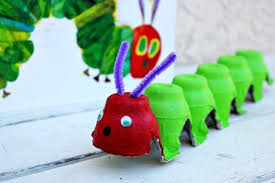 Homemade Art And Craft For Kids