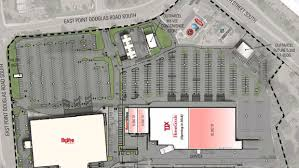 TJ Maxx Home Goods announced as first Home Depot tenant in