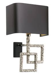 wall lights glamorous contemporary wall sconces unique wall