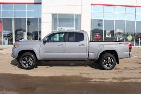2018 Toyota Tacoma For Sale In Drayton Valley Toyota Tacoma Trd Off Road What You Need To Know New 2018 Sport 4 Door Pickup In Kelowna Bc 8ta3498 Bed Rack Active Cargo System For Short 2016 Trucks Offroad Sherwood Park Sr5 Double Cab Escondido 17410 Certified Preowned 2017 Crew 4x4 Truck 1017252 Review An Apocalypseproof Bedslide Storage 1000 Amazoncom Tac Bull Bar 052015