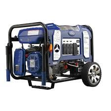 100 Propane Powered Trucks Ford 110509000Watt Dual Fuel Gasoline Electric