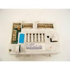indesit wixxl120fr n 42 module de puissance d occasion pour lave