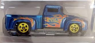 100 Custom Ford Trucks 56 Truck Model HobbyDB