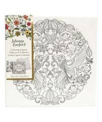 Another Great Find On Zulily Secret Garden Hummingbird Coloring Canvas Zulilyfinds