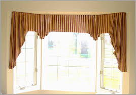Dining Room Window Valances Great Valance Ideas Swag Of