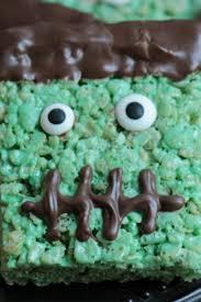 Pinterest Rice Krispie Halloween Treats by 6 Pinterest Candy Ideas To Scare This Halloween Maven46