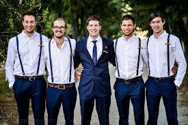 Rustic Wedding Men S Attire Ideas 2018
