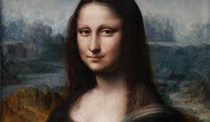 The Colours Of Mona Lisa