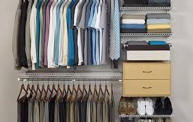 closet shelving systems organizers