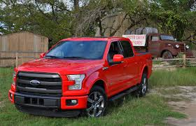 The Top Five Pickup Trucks With The Best Fuel Economy | Driving