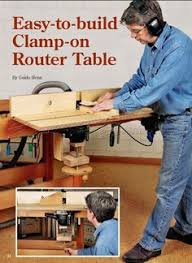 router woodworking basics how to use a router router