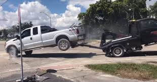 100 Repoed Trucks For Sale Florida Man Tries To Steal Back His Repossessed F250 From An F450