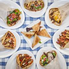 Souvlakiboys An Astoria Diy Morning To Night Food Truck Tour We Heart Chicken Souvlaki And Falafel Platter With Greek Salad Oregano The Harbourside Market Recipe Beautiful From The Land Of Gods Eat Hire A Souvlaki Etc Style European Sign Central Wraps Trucks King West 55th Street Broadway Midtown East Hipsters Rejoice Whistler Is Finally Getting Some Food Trucks Think Miami Roaming Hunger Wikipedia