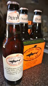 Dogfish Punkin Ale Clone by Pumpkin Ale Cupcakes With Salted Whiskey Caramel Frosting