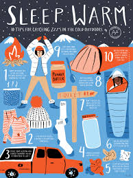 100 Fire Truck Sleeping Bag Outside 10 Tips For Staying Warm Adventure Protocol