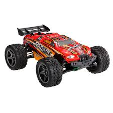 GoolRC C12 2.4GHz 2WD 1/12 35km/h Brushed Electric Monster Truck ... Rc Adventures Hot Wheels Savage Flux Hp On 6s Lipo Electric 18 Costway 110 4ch Monster Truck Remote Control Brushless Pro Top2 Lipo 24g 88042 Gptoys Cars S912 Luctan 33mph 112 Scale Hobby Rc 4wd Shaft Drive Trucks High Speed Radio Extreme Wltoys A949 Off Road Big Wheels Hsp 4wd Car Climbing Road Shredder Large 116 Wltoys A959 Nitro 118 24ghz