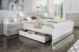 wiemann schlafzimmer shanghai 2 weiß kieselgrau möbel
